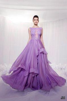 Tarek Sinno 2014 » BestDress - cайт о платьях!