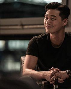 Handsome Korean Actors, Handsome Boys, Korean Star, Korean Men, Park Seo Joon, College Boys, Dear Future Husband, Kdrama Actors, Just Smile