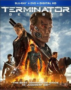 Terminator Genisys (2015) Hindi Dubbed [BRRip]