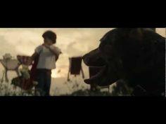 Man of Steel (2013) - Teaser #1 HD