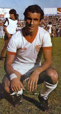 Antonio Alzamendi - Club Atletico Independiente de Avellaneda