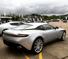 Aston Martin DB11. My thoughts > http://www.formtrends.com/aston-martin-db11-embodies-firms-second-century-plan/
