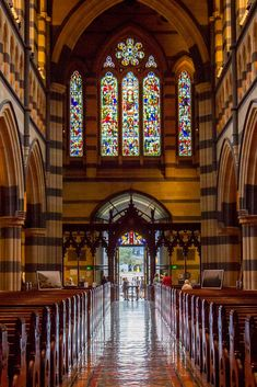 St Paul's Cathedral Melbourne – Together Transforming our City and Diocese
