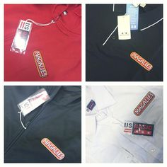 Magalies Fruit Juice #branded #clothing #jackets #hoodies #softshell #work wear