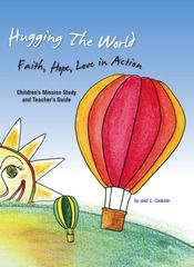 Children's Mission Study & Teacher's Guide (grades K-6) takes children on a hot air balloon journey around the globe to explore God's mission in various countries and cultures. The study gives teachers links to Biblical lessons, with hands-on activities.