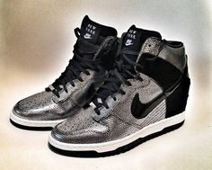 Nike Dunk Sky Hi City New York Edition. Luvvv!  lt 3 Nike Shoes f21c89dc3