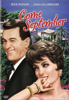Come September DVD ~ Rock Hudson, http://www.amazon.com/dp/B00008CMRN/ref=cm_sw_r_pi_dp_EQHisb12HPN78