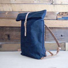 From IAMTHELAB.com Get Inspired: Handmade Bags from Aegis Handcraft