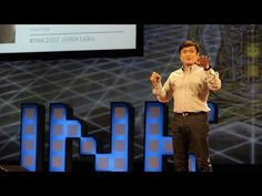Joichi Ito: MIT Media Lab -- from a container to a network #INKtalks - YouTube