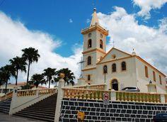 Matriz Nossa Senhora do Porto - Morretes (PR)