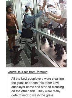 Levi.