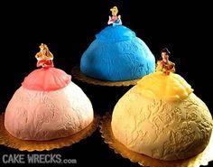 Cake Wrecks - Home