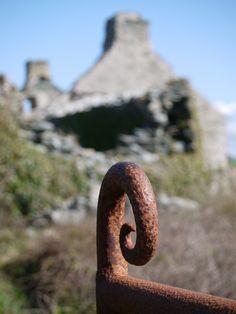 Cemlyn, National Trust...