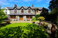 House - Great Escapes Wales
