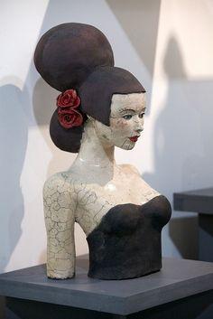 Mélanie Bourget.