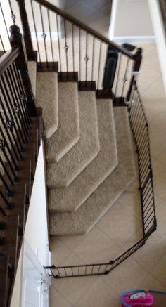Bottom Of Stair Wrap Around Bottom Of Stair Wrap Around