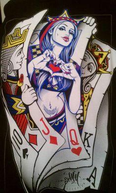 Poker Life!!