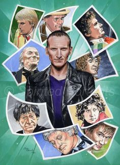 'Everything Changes' by Timedancer (Ninth Doctor)