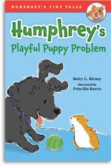 Humphrey's Really Wheely Racing Day & Humphrey's Playful Puppy Problem are…