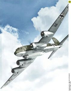 Focke Wulf Fw 200 C 'Condor'