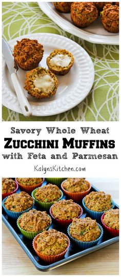 Best Muffin Pan Lined With 12 Muffin Cases Recipe on Pinterest
