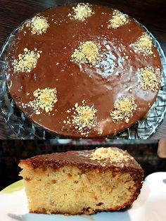 Greek Sweets, Greek Recipes, Tiramisu, Muffin, Food And Drink, Pudding, Eat, Breakfast, Ethnic Recipes