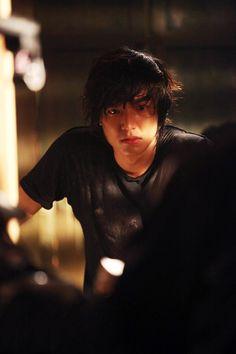 City Hunter (시티헌터) Korean - Drama - Picture @ HanCinema :: The Korean Movie and Drama Database Joon Hyuk, Lee Joon, Utopian Society, City hunter, Kim Sang, Park Min Young, New Actors, Boys Over Flowers, Amor