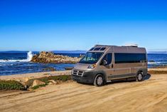 22 Best Roadtrek images in 2013 | Motorhome, Camper, Camper van