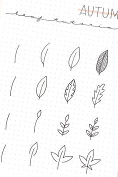 Best Bullet Journal Doodle Ideas For Halloween & Fall 2020 - Crazy Laura - - Starting your fall theme and need some deocration ideas? Check out these Fall and Halloween step by step bullet journal doodle tutorials for inspiration! Bullet Journal Banner, Bullet Journal Writing, Bullet Journal Aesthetic, Bullet Journal Ideas Pages, Bullet Journal Layout, Bullet Journal Inspiration, Doodle Drawings, Easy Drawings, Simple Doodles Drawings
