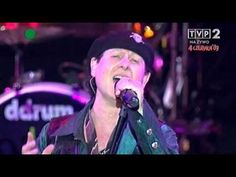 Scorpions - Live in Gdansk, Poland - 2009 - YouTube