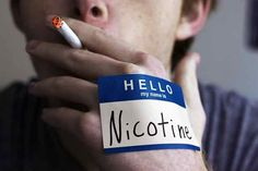 Nicotine Dependence Causes, Symptoms, Diagnoses and Treatment