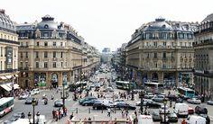 Paris / photo by Mandy Thomas