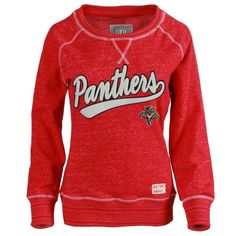 a43616da69f Florida Panthers Sweatshirt Crew Sweatshirts