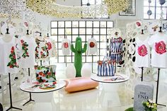 Milan's most famous shopping destination is considered the very first concept Corso Como, Corso Como, 10 Milan Shopping, 10 Corso Como, Dover Street Market, Concept Shop, Environmental Design, Table Settings, Fancy, Table Decorations, Italy