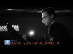 Official ZBrush Summit Presentation: Raphael Grassetti - YouTube