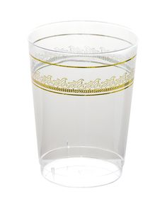 Happy New Year Year/'s Eve Holiday Party Banquet Cups 10 oz Plastic Tumblers