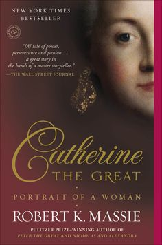 I love to read books about strong, beautiful and ambitious women in history. It's an educational and empowering experience. These are real-life stories about real women who make mistakes, fall in love, experience great loss and yet still manage to rule a nation with their heads held high! There's a lot to learn from these people !