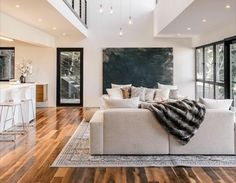 Modern Dream Home available in the #Utah Mountains. Available for 1875000.00 check out cityhomeCOLLECTIVE @cityhomecollective & codyvaughnderrick @codyvaughnderrick more info ... by modern.architect