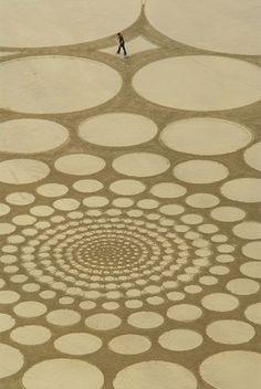 Surreal! Sand art! #SandSculpture #SandArt #SandCastle