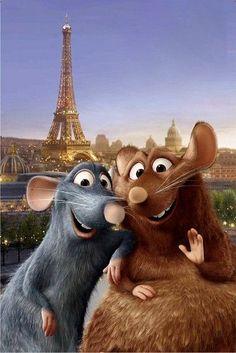 <3 Ratatouille <3