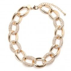 Dunaway Necklace