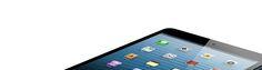 11 Millones de iPad Mini en el Primer Trimestre de 2013 Ipad Mini, Iphone, Apple, First Trimester, Apples