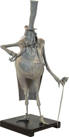 The Boxtrolls Archibald Snatcher Maquette (LAIKA, 2014).... | Lot #94216 | Heritage Auctions