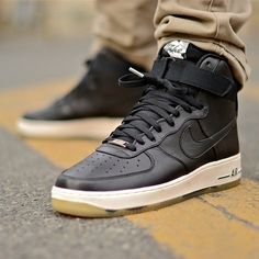 "Nike Air Force 1 High Premium ""Be True"""