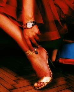 Stuart Weitzman, Corner, Sandals, Heels, Fashion, Heel, Moda, Shoes Sandals, Fashion Styles