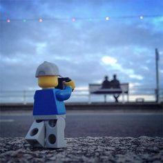 el fotógrafo de lego, de andrew whyte