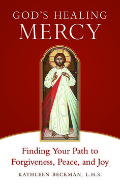 "A perfect companion for the Year of Mercy""Do we believe that Jesus can heal us…"