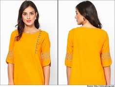 Cotton Churidar Hand Designs Google Search Salwar Pinterest - Latest churidar neck designs for stitching