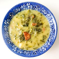 The Yum Yum Factor: Caldo Verde With and Without a Pressure Cooker Pressure Cooker Recipes, Pressure Cooking, Slow Cooker, Caldo Verde Recipe, Brown Recipe, Portuguese Recipes, Portuguese Food, Ara, Recipe Search