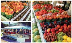 A Stroll Through Duck - Green Acres Farmers Market | Outer Banks This Week